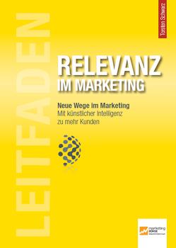 Leitfaden Customer Experience von Schulte,  Stefan, Schwarz,  Torsten