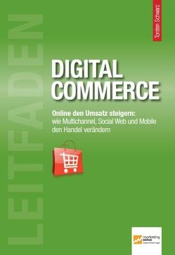 Leitfaden Digital Commerce von Schwarz,  Torsten