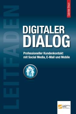 Leitfaden Digitaler Dialog von Braun,  Gabriele