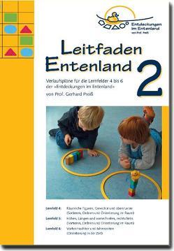 Leitfaden Entenland 2 von Preiss,  Gerhard