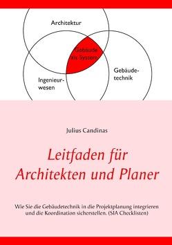 Leitfaden für Architekten und Planer von Candinas,  Julius