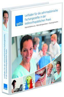 Leitfaden für die zahnmedizinische Fachangestellte in der kieferorthopädischen Praxis von Arndt,  Neidhardt, Jens Johannes,  Bock