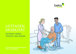 Leitfaden Mobilität von BEKA Hospitec GmbH