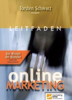 Leitfaden Online Marketing Band 2 von Schwarz,  Torsten