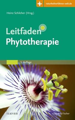 Leitfaden Phytotherapie von Kammerer,  Susanne, Schilcher,  Heinz, Wegener,  Tankred