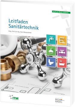 Leitfaden Sanitärtechnik von Messerschmid,  Prof. Dr.-Ing. Hans