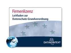 Leitfaden zur Datenschutz-Grundverordnung, digitale Ausgabe von Lepperhoff,  Niels, Müthlein,  Thomas