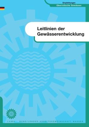 Leitlinien der Gewässerentwicklung