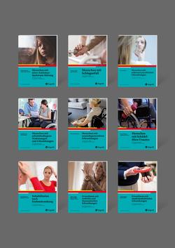 Leitlinien Ergotherapie SET für Erwachsene von AOTA