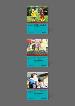 Leitlinien Ergotherapie SET für Kinder & Jugendliche von AOTA