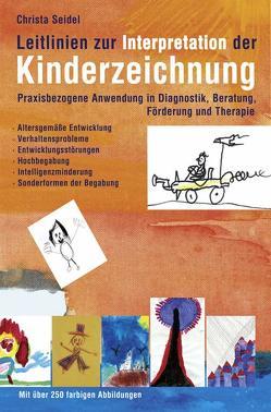 Leitlinien zur Interpretation der Kinderzeichnung von Landau,  Erika, Seidel,  Christa
