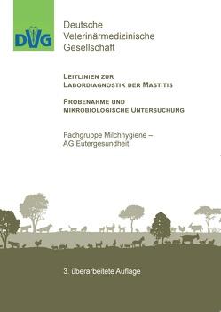Leitlinien zur Labordiagnostik der Mastitis