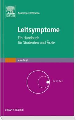 Leitsymptome von Hehlmann,  Annemarie