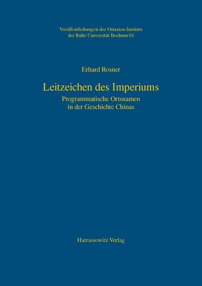 Leitzeichen des Imperiums von Rosner,  Erhard