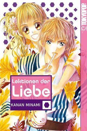 Lektionen der Liebe von Minami,  Kanan