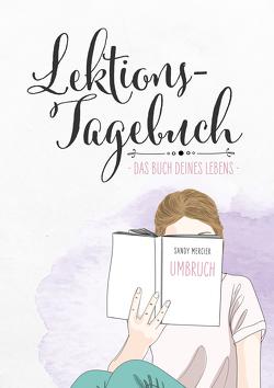 Lektionstagebuch – Buch deines Lebens von Pieper,  Jule