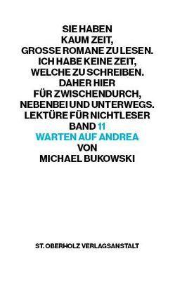 Lektüre für Nichtleser von Bukowski,  Michael, Fitz,  Jan-Uwe