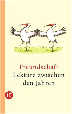 Lektüre zwischen den Jahren 2013 von Insel Verlag
