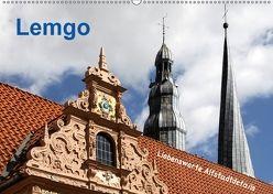 Lemgo (Wandkalender 2018 DIN A2 quer) von Berg,  Martina