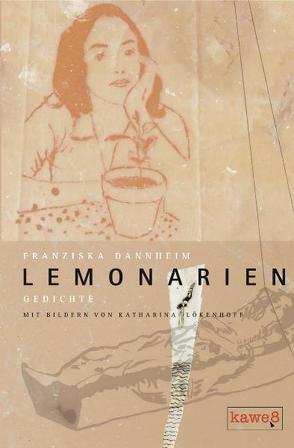 Lemonarien von Dannheim,  Franziska