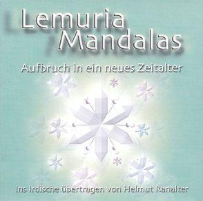 Lemuria Mandalas Kartenset von Ranalter,  Helmut