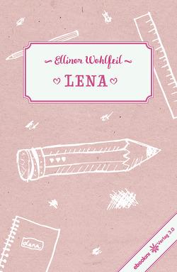 Lena von Wohlfeil,  Ellinor