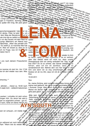 Lena & Tom von South,  Ayn