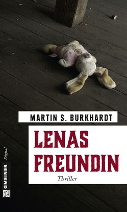Lenas Freundin von Burkhardt,  Martin S.