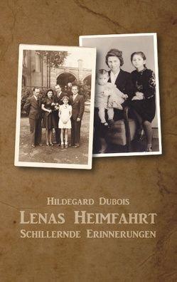 Lenas Heimfahrt von Dubois,  Hildegard
