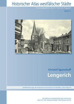 Lengerich von Spannhoff,  Christof