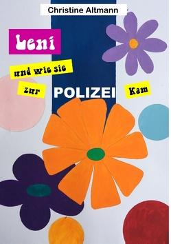 Leni von Altmann,  Christine