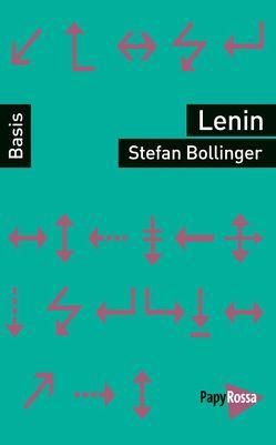 Lenin von Bollinger,  Stefan