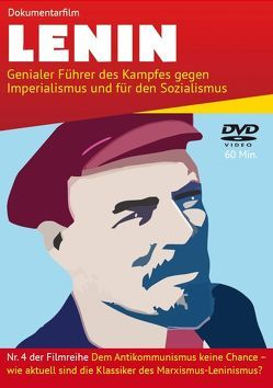 LENIN von Marxistisch-Leninistische Partei Deutschland,  MLPD