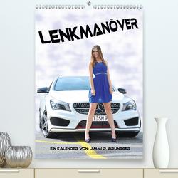 Lenkmanöver (Premium, hochwertiger DIN A2 Wandkalender 2021, Kunstdruck in Hochglanz) von R. Bruengger-Radakovits,  Jimmi