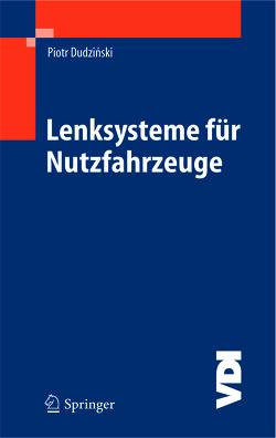 Lenksysteme für Nutzfahrzeuge von Dudzinski,  Piotr
