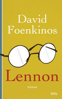 Lennon von Foenkinos,  David, Kolb,  Christian