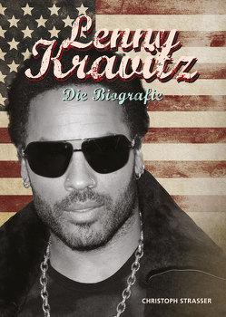 Lenny Kravitz von Strasser,  Christoph