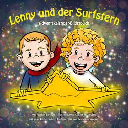 Lenny und der Surfstern von Bischoff,  Marion, Knickenberg,  Petra