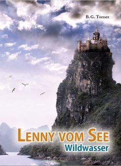 Lenny vom See von Turner,  B.G.