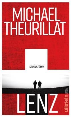 Lenz von Theurillat,  Michael