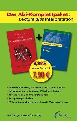 Lenz von Büchner,  Georg