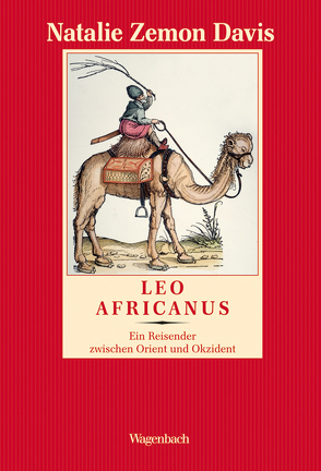 Leo Africanus von Ghiradelli,  Gennaro, Zemon Davis,  Natalie