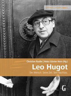 Leo Hugot von Horn,  Heinz-Günter, Raabe,  Christian
