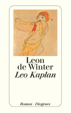 Leo Kaplan von Ehlers,  Hanni, Winter,  Leon de