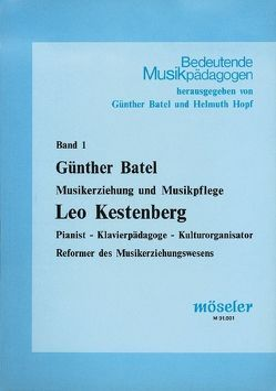 Leo Kestenberg von Batel,  Günther