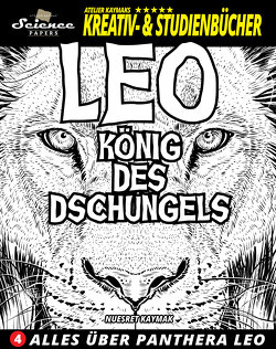 LEO – König des Dschungels von Kaymak,  Nuesret