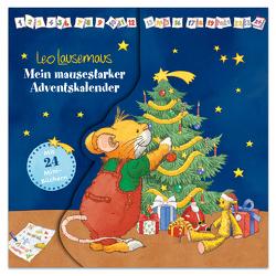Leo Lausemaus – Mein mausestarker Adventskalender von Campanella,  Marco, Witt,  Sophia