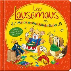 Leo Lausemaus – Meine ersten Kinderlieder