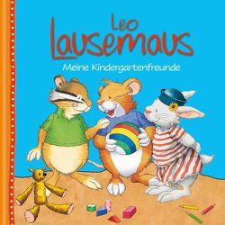 Leo Lausemaus – Meine Kindergartenfreunde