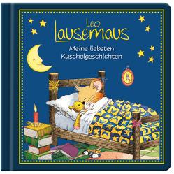 Leo Lausemaus – Meine liebsten Kuschelgeschichten von Campanella,  Marco, Witt,  Sophia